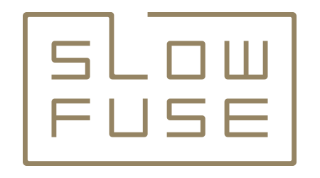 Slow Fuse Photography - Website